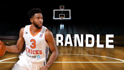 Chasson Randle_NBA