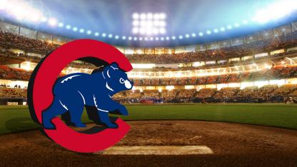 Chicago Cubs Baseball Generic