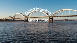 Good Morning QC