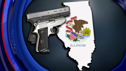 Gun Sanctuary County