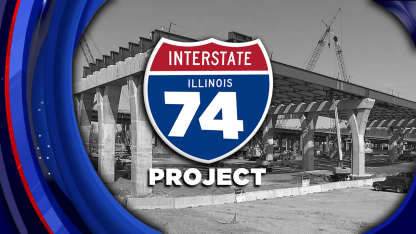 I-74 Project