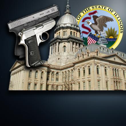 Illinois Gun Legislation