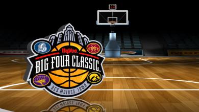 Iowa State Big Four Classic