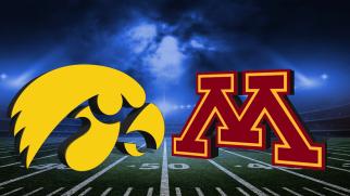 Iowa vs. Minnesota Football_3D