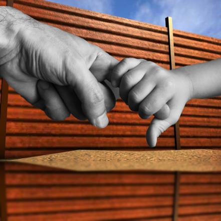 Parent_Child Immigration Separation
