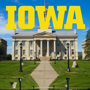 University of Iowa OTS